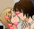 di Baciare di Nascosto