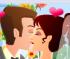 di Fidanzati Che Si Baciano