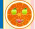 Creare Personaggi con la Frutta