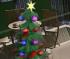 Decorazioni di Natale in 3D
