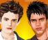 Edward Cullen e Jacob Black