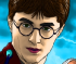 Harry Potter da Colorare