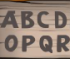 di Cercare Le Lettere dell'Alfabeto