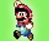 Tetris Super Mario