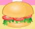 Preparazione di Hamburger