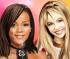 Zac Efron Miley Cyrus e Rihanna