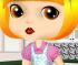 Vestire la Bambola Cuoca