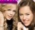 di Taylor Swift e Hannah Montana