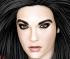 Bill Kaulitz di Tokio Hotel