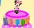 Fare la Tua Torta di Compleanno