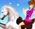 da Vestire Ragazze e Cavalli