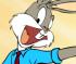 Vestire Bugs Bunny