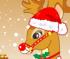 Vestire Le Renne di Babbo Natale